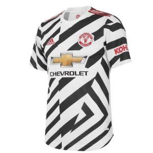 manchester united third 2021