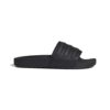 Adidas Boost Black Slide