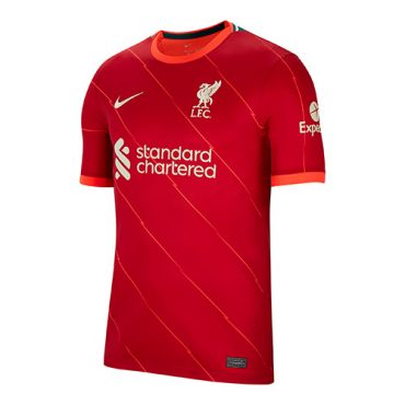 Liverpool Home Jersey 2022
