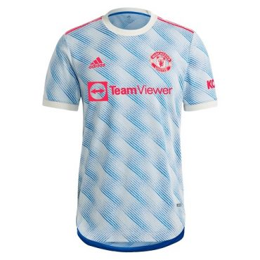manchester united away 2021/2022