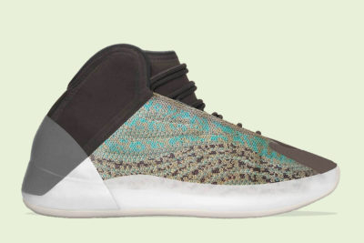 New Adidas Yeezy QNTM Colourway To Be Released Soon.