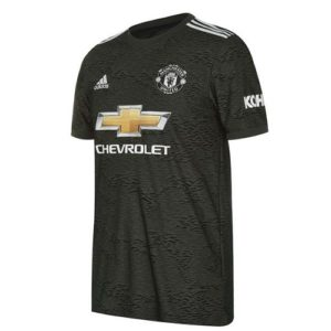 manchester united away 2021