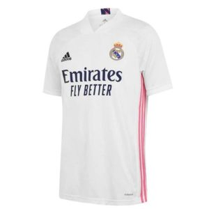 real madrid home 2021