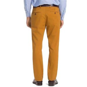 tommy hilfiger brown chino