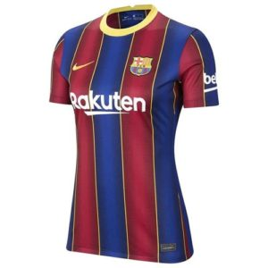 barcelona ladies home 2021