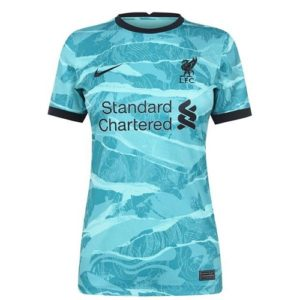 Liverpool Away ladies 2021