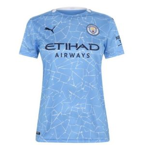 manchester city ladies home