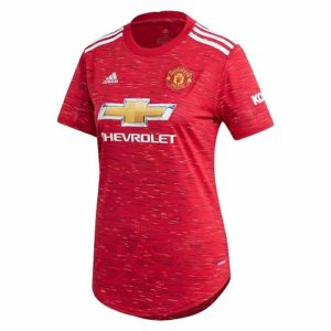Manchester Home Female 2021