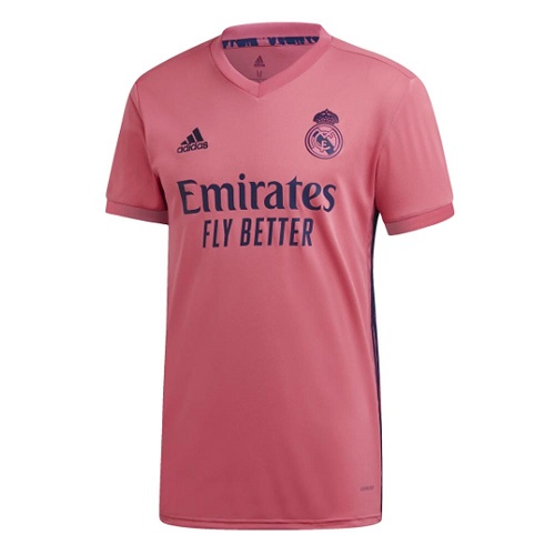 Real Madrid Ladies Away 2021