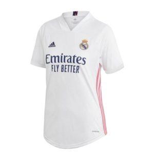 Real Madrid Ladies Home 2021