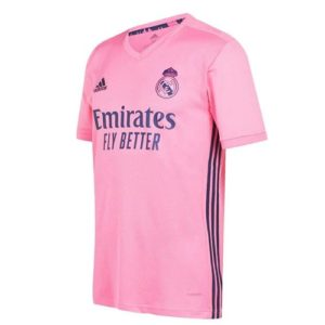 real madrid away 2021
