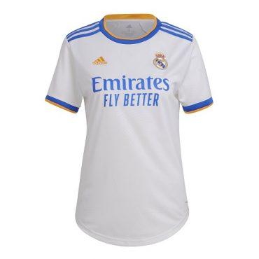 Madrid Ladies home 2022