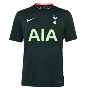 Tottenham Away Jersey 2021