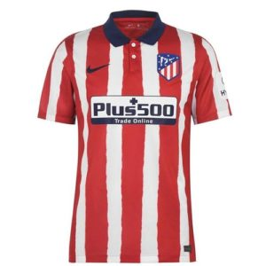 Atletico Madrid Home 2021