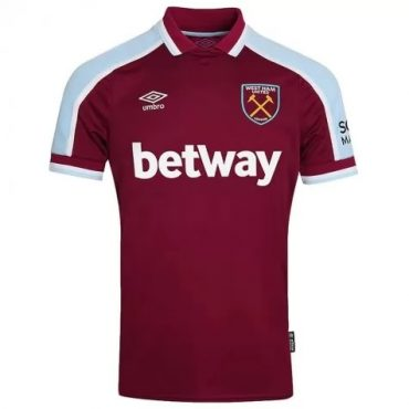 West Ham Jersey 2021/2022