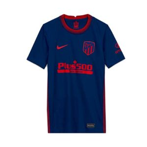 Atletico Madrid Away 2021