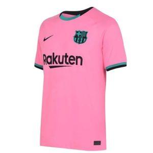 Barcelona Third Jersey 2021