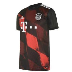 Bayern Munich Third Jersey 2021