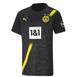 Borussia Dortmund Away 2021
