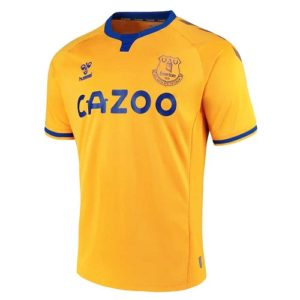 Everton Away Jersey 2021