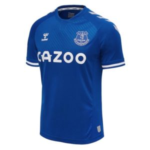 Everton Home Jersey 2021