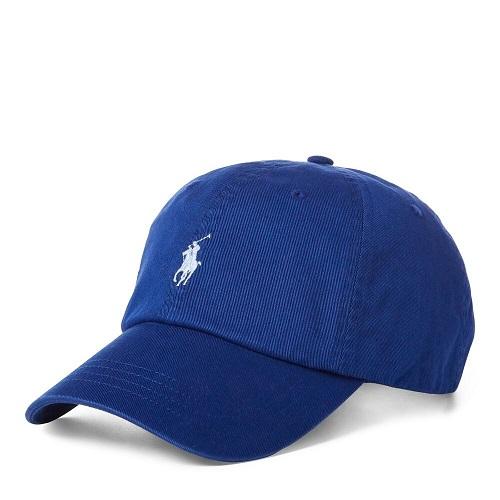 Ralph Lauren blue Cap