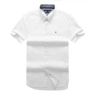 Tommy Hilfiger short-sleeve White