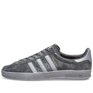 adidas broomfield grey gold