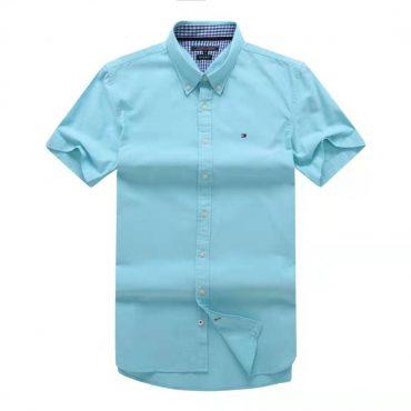 Tommy Hilfiger short-sleeve Blue