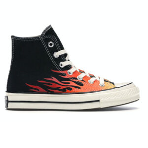 converse Archive Flame Print