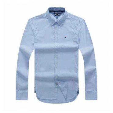 Tommy Hilfiger long-sleeve Blue