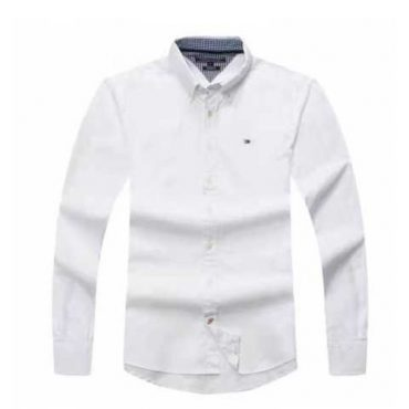 Tommy Hilfiger long-sleeve White