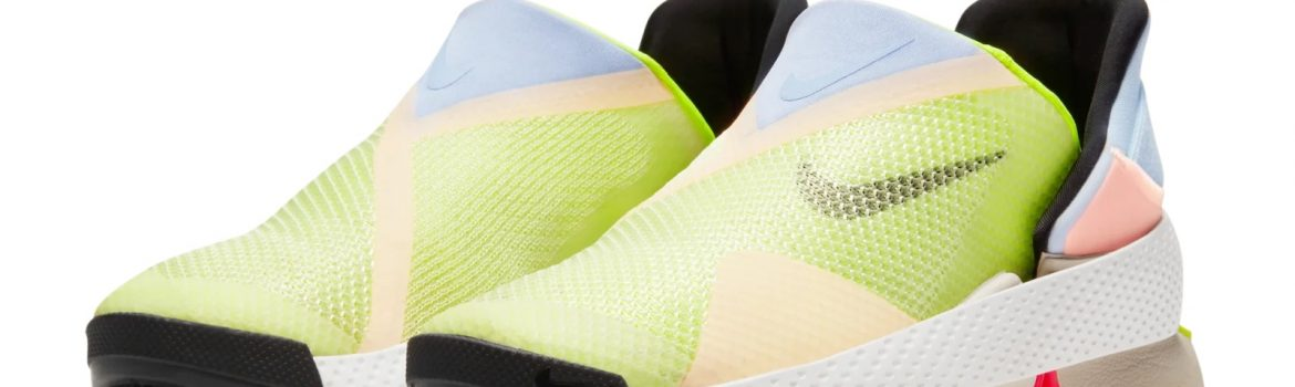 nike go flyease hands-free