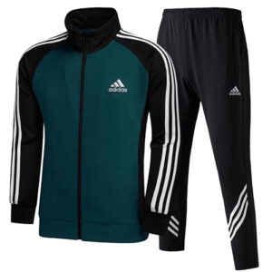 adidas 3 stripes tracksuit