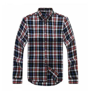 Gant Black checkered shirt