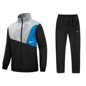 Nike Fleece Full Tracksuit