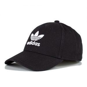 Adidas Originals Black Baseball Cap