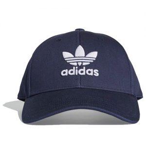 adidas baseball blue cap