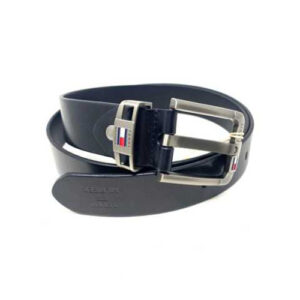 tommy buckle black belt
