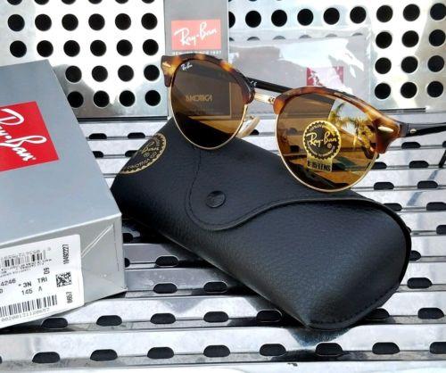 spot fake ray-ban sunglasses