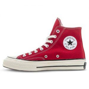 Converse Chuck red High