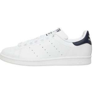 adidas stan smith white/navy