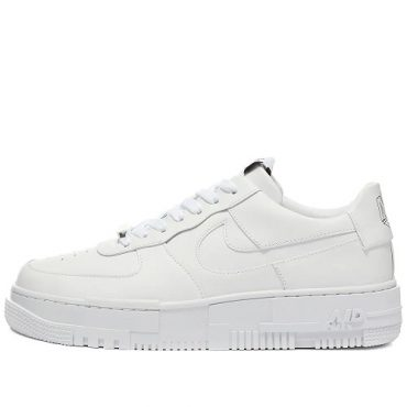 Air Force White Pixels