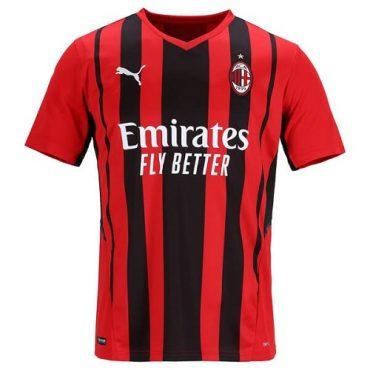 AC Milan Home 2021/2022
