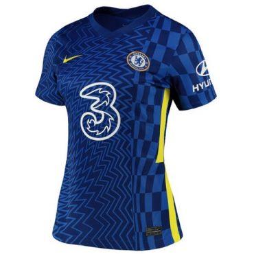 Chelsea Ladies Home 2022