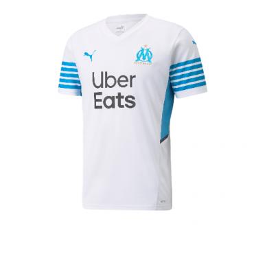Marseille home jersey 2022
