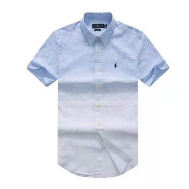 Ralph Lauren Short Blue/White