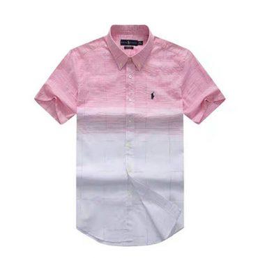 Ralph Lauren Short Pink/White