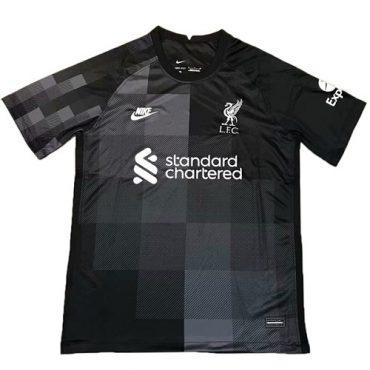Liverpool goalkeeper Jersey 2022