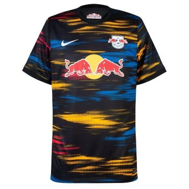 Leipzig Away Jersey 2021/22